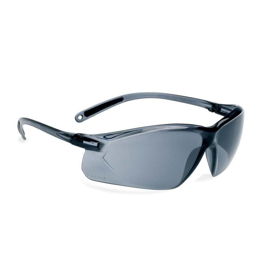 2e383de05d23a Oculos Sperian A701 Cinza Antirisco   CA 18822   Proteção Cabeça