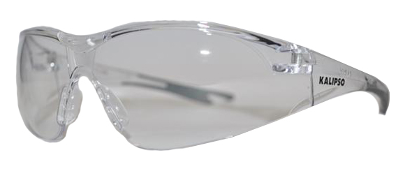 Oculos Kalipso Bali Incolor   CA 25717   Proteção Cabeça   CENCI d9a6739eea