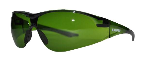 Oculos Kalipso Bali Verde   CA 25717   Proteção Cabeça   CENCI 769354257b