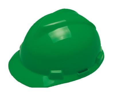 c8568df1eef36 Capacete Msa Tipo Bone Vd-verde Casco   CA 498   Proteção Cabeça   CENCI