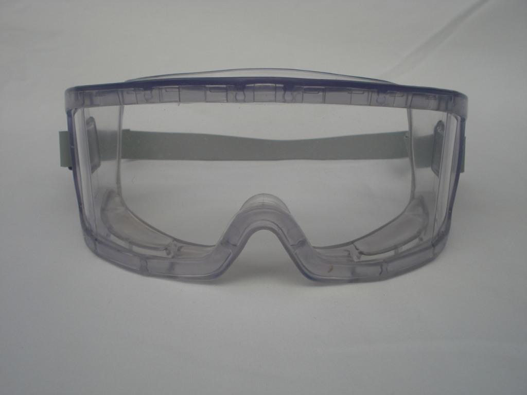 289fde00199a6 Oculos Uvex S345c Incolor Linha Futura   CA 19074   Proteção Cabeça ...