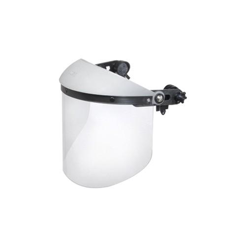 Kit Msa Protetor Facial 200 Inc 297422   CA 27950   Proteção Cabeça ... b772d56ba3