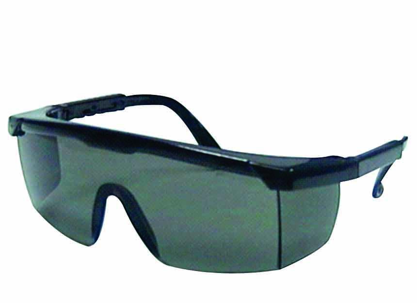 16804db0af06a Oculos Epitec 4020 Cinza Antirrisco   CA 16106   Proteção Cabeça