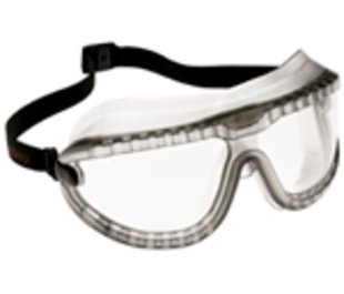 Oculos 3m Sgg Panoramico Splash Ggear   CA 12923   Proteção Cabeça ... 4b5ed5b840