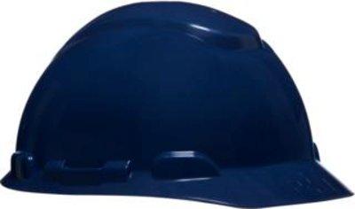 b3c4fb33b4f24 Capacete 3m H-700 Bone Az-azul Marinho Casco   CA 29638   Proteção ...