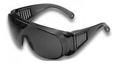 Oculos Msa Canary T5 Radiacao Sobrepor Antirisco 218533   CA 27573 ... 9987104686