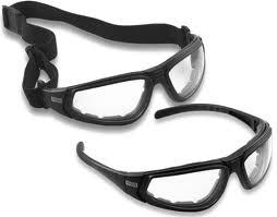 06bb029ea9778 Oculos Msa Albatross Incolor 217663 Haste elast Antiembacante   CA ...
