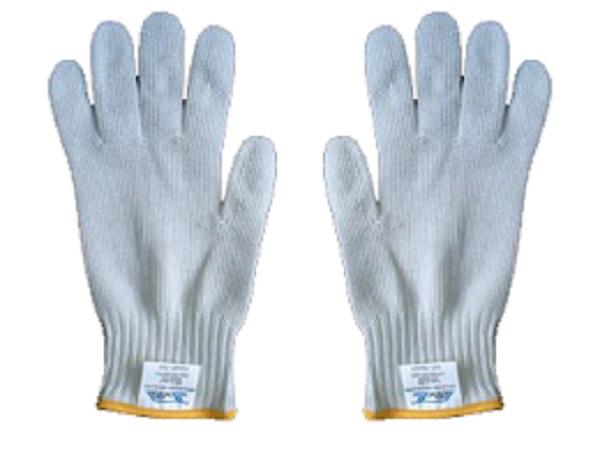 84078aa813c90 Luva Gamiluva 290 Malha X Aco 2 Fios Br P   CA 36825   Proteção Mãos ...