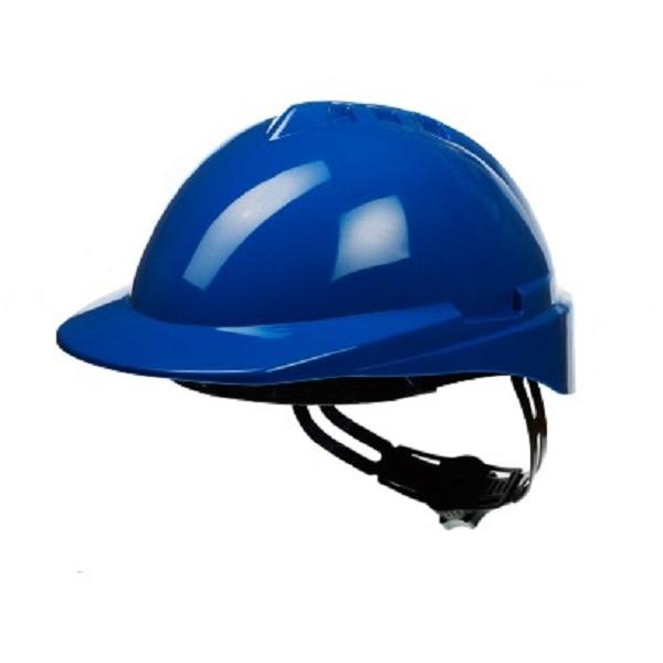 22fa3dee802b2 Capacete Libus Milenium Tipo Bone Azul Casco   CA 35733 35735 ...