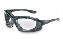 0721452028ed0 Oculos Uvex S0600x-br Seismic Incolor Armacao Preta Uvextreme   CA ...