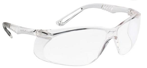 06a488fcd8fad Oculos Super Safety Ss-5 S  Antiembacante Incolor   CA 26126 ...