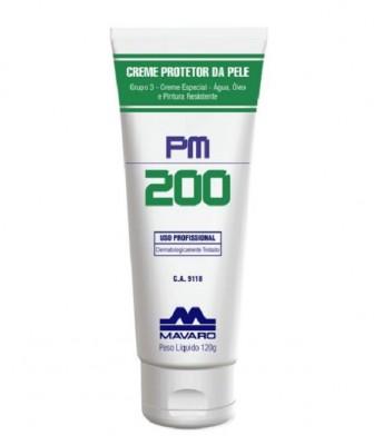 CREME MAVARO PM 200 BISNAGA120 G