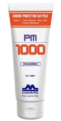 3651 - CREME MAVARO PM 1000 200GR BISNAGA