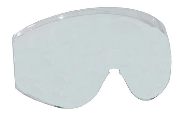 Lente Uvex S700c Uvextreme  Inc/antiembacante P/ Oculos S3960c