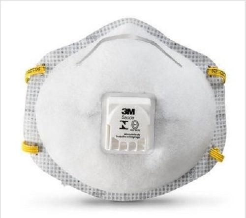Respirador 3m 8516b Desc Gas Acidos