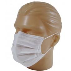 Mascara Descartavel Protdesc Com Dois Elasticos