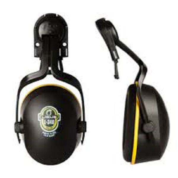 Kit Abafador  Libus P/capacete L-340c 900487 19db