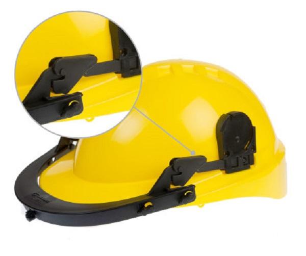Adaptador Libus P/capacete Facial Milunium 902493